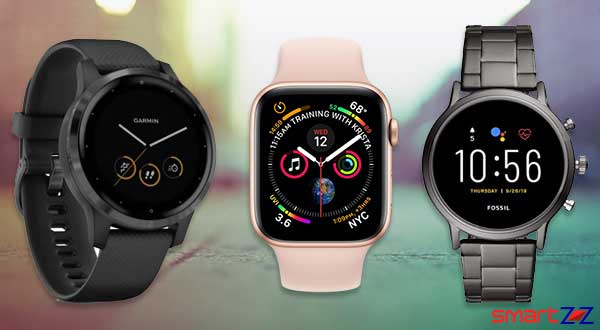 Best Smartwatch for IPhone to Buy